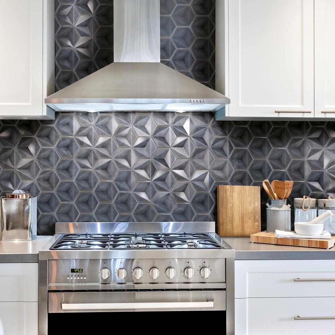 Excellent Kitchen Global Tile Design Interior Design Ideas Clesiryabchikinfo